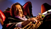 Jurer� Jazz Festival apresenta Raul de Souza