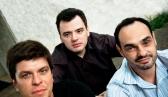 Jurer� Jazz Festival apresenta Trio Corrente