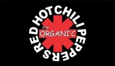 Red Hot Chillli Peppers By Organic