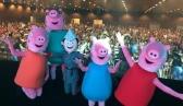 Peppa Pig, O Musical