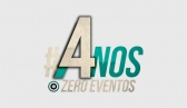 Anivers�rio Zero Eventos 4 Anos - Os Travessos