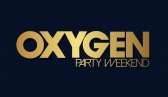 Oxygen Party Weekend