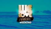 We Love Jurer� Weekend - Passaporte