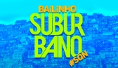 We Love Jurer� Weekend - Bailinho Suburbano #SQN