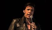 Elvis Back