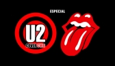 U2 Cover CWB e Rolling Stones (Beterrables)