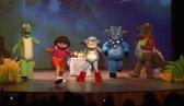 Dora e Seus Amigos