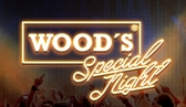 Wood�s Special Night apresenta Lucas Lucco