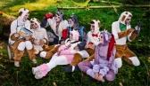 Os Sete Cabritinhos e o Lobo Mau