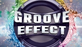 Groove Effect Indoor