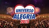 Universo Alegria 2015