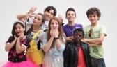 As Crian�as Mais Amadas do Brasil