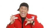 S�rgio Mallandro - Stand Up Comedy