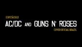 AC/DC and Guns N Roses Cover