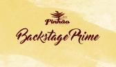Backstage Prime Festa do Pinh�o - Bruno e Barretto
