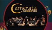 Camerata Florian�polis - Suk e Mozart