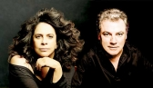 Jurer� Jazz - Gal Costa e Luiz Meira