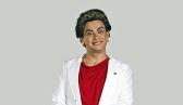 Carioca do P�nico em Dilma Ducheff