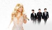 Mariah Carey & Il Volo - Pista e Camarote