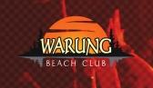 Warung Beach Club 14 Anos