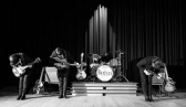 Elvis Presley Cover e The Beetles Argentina