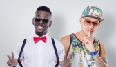Passaporte - Nego do Borel + Hungria Hip Hop