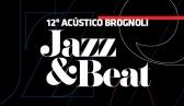 12� Ac�stico Brognoli Jazz & Beat