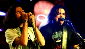 Cover Pearl Jam e Foo Fighters
