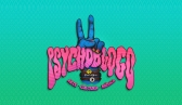 PsychoBloco 2017 - Paz e Bem