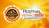 Festival de Verão 2017 - Passaporte Arena Pedreira