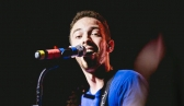 Coldplay Cover Brasil e Bruno Mars by Blackout