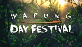 Warung Day Festival 2017