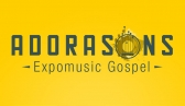 Adorasons Expo Music Gospel - Passaporte