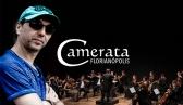 Camerata Florianópolis convida Zeca Baleiro