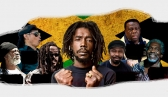 Peter Tosh Celebration Legalize Tour 2017