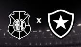 Amistoso - Botafogo RJ x Rio Branco ES