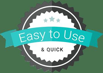 Fácil de Usar