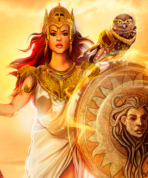 PALESTRA CULTURAL: As expressões do feminino na Mitologia