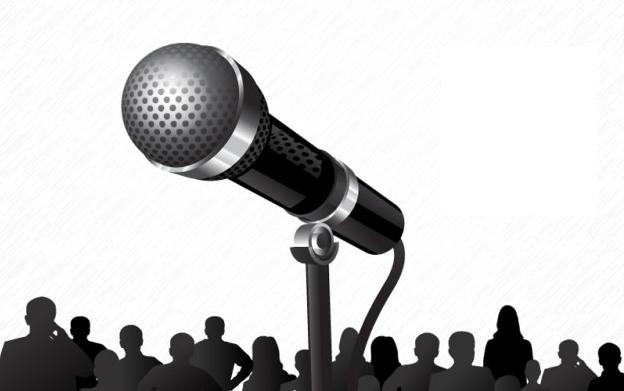 Curso de oratória