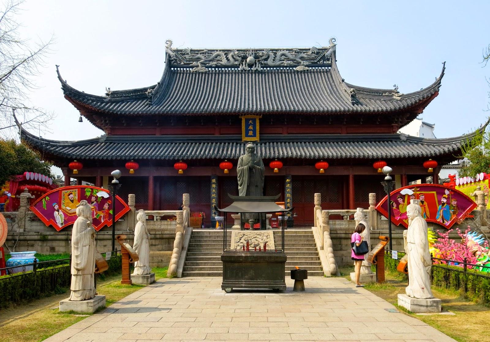 Confucionismo: o sistema filosófico milenar da China