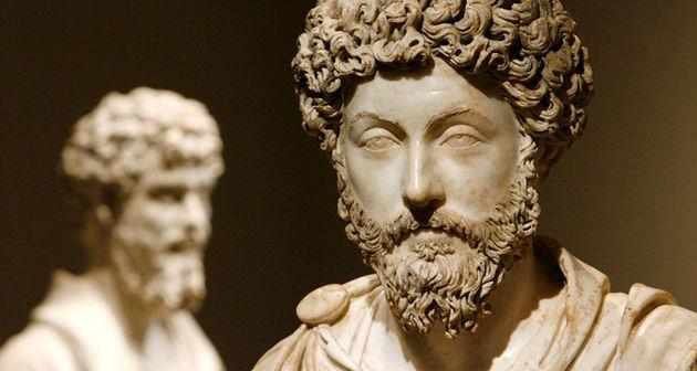 Marco Aurélio: as virtudes do Imperador Filosofo