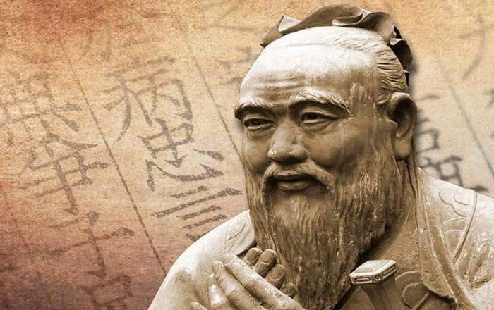 Confúcio: integrando indivíduo e sociedade