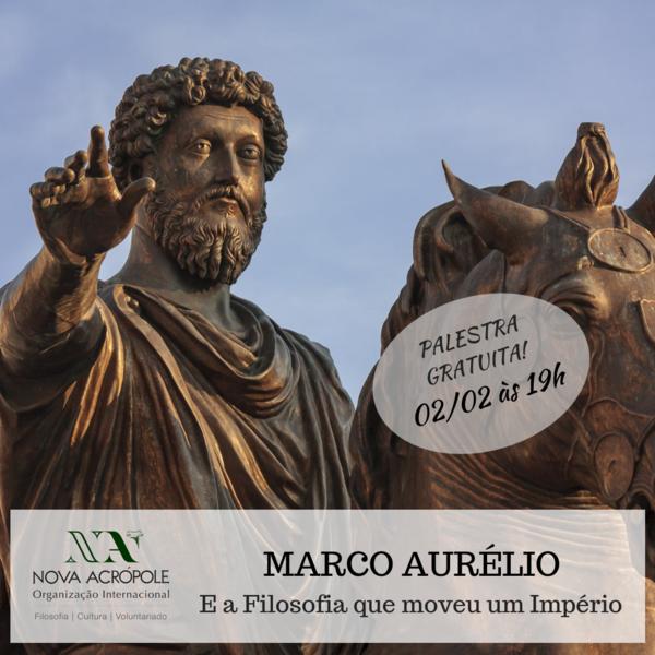 Marco Aurélio e a Filosofia que Moveu um Império