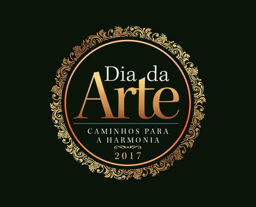DIA DA ARTE 2017: CAMINHOS PARA A HARMONIA
