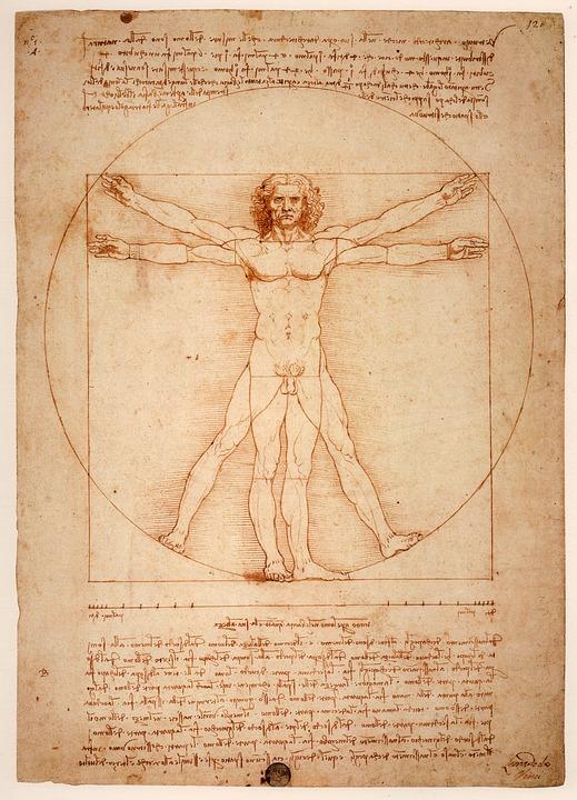 Leonardo da Vinci: arte, ciência e filosofia