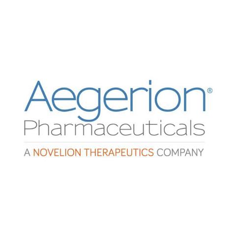 Laboratório Aegerion