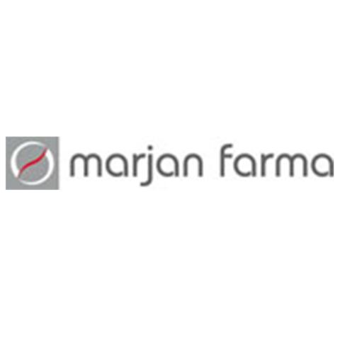 Marjan
