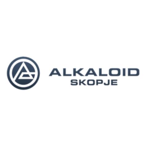 Laboratório Alkaloid