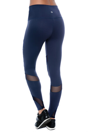 Legging Inversion