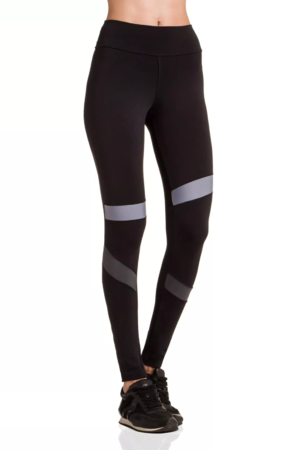 Legging Asymmetric